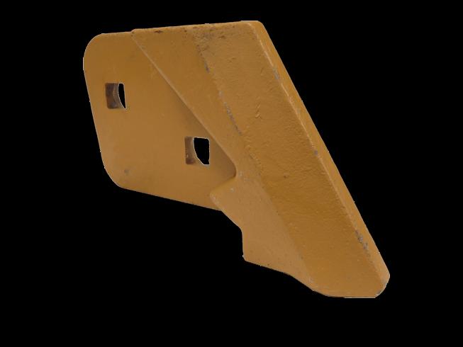 Side Cutter 2 Hole
