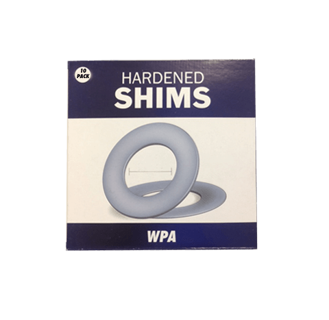 Shims (10 Pack) 65mm x 3mm