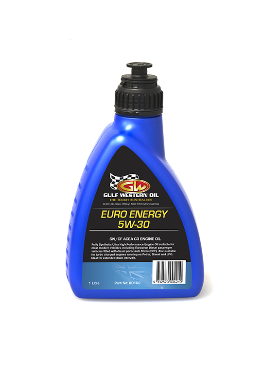 EURO ENERGY C3 SYNTHETIC